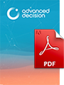 avanced decision presentation pdf